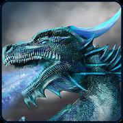 Dragon Fighting Ancient City Epic Battle Simulator APK baixar
