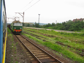 Photo: Wałbrzych Szczawienko: ET22-469