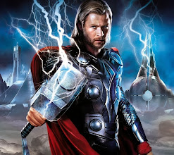 Photo: Under Armour Thor Model