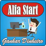 Alfa Start - Ganhar Dinheiro