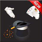 600+ Magic Tricks icon