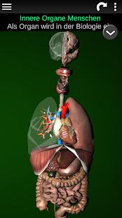 Organe 3d