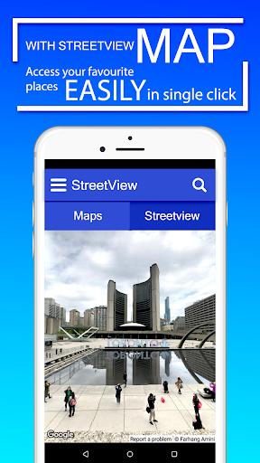 Street View Live – Global Satellite Live Earth Map 1.0.0 screenshots 5