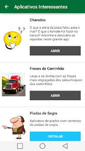 Piadas de Pontinhos screenshot 6