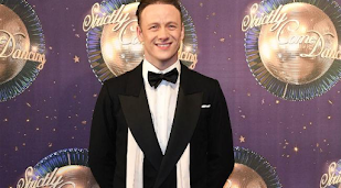 Kevin Clifton praises Stacey Dooley