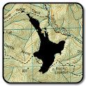 NZ Topo50 Offline - North Island icon