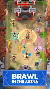 Darkfire Heroes Mod Apk 1.24.0 (Menu Mod) 5