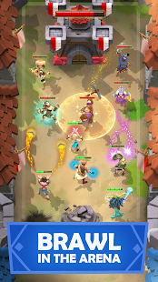 Hack Game Darkfire Heroes apk free