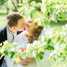 Wedding photographer Andrey Zakharischev (Fotosahar). Photo of 18.06.2018