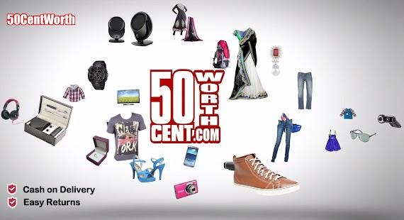 50 Cent Worth - náhled
