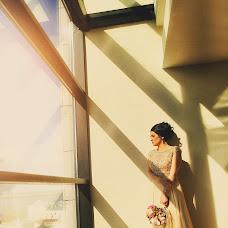 Wedding photographer Vladimir Uzryutov (SenseStudio). Photo of 03.03.2016