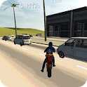 Racing Motorcycle Games 3D icon