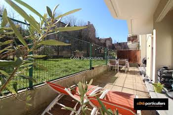 Appartement 3 pièces 52,24 m2
