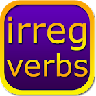 Irregular English Verbs Free icon
