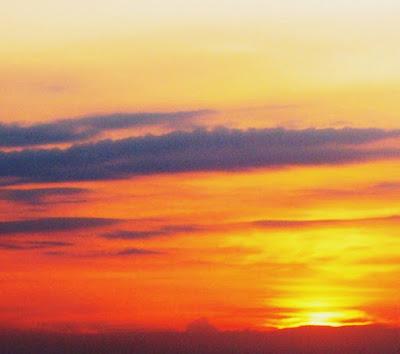 Lonely Sun di Fiammetta