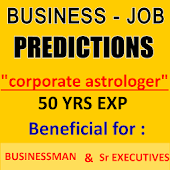 Business & Career Astrology