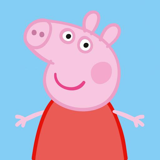 Peppa Pig avatar image