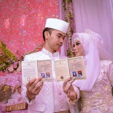 Wedding photographer Indra Gunawan (GunProject1). Photo of 06.09.2017