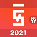 Gujarati Calendar 2021 icon