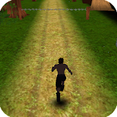 Mowgli Jungle Run 3D