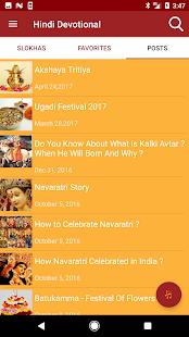 Hindi Devotional - náhled