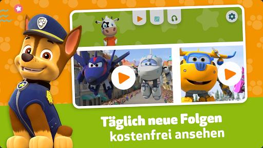 Toggolino - Videos und Lernspiele für Kinder 3.0.1 screenshots 2