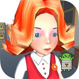Girl Fight 3D Fighting Games
