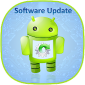 Software Update : Mobile Apps Update