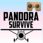 VR Pandora Survive Space Race