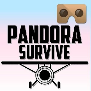 VR Pandora Survive Space Race for PC and MAC