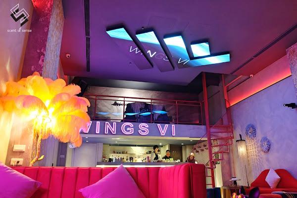 Wings VI Bistro