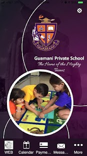 Guamani Private School - náhled