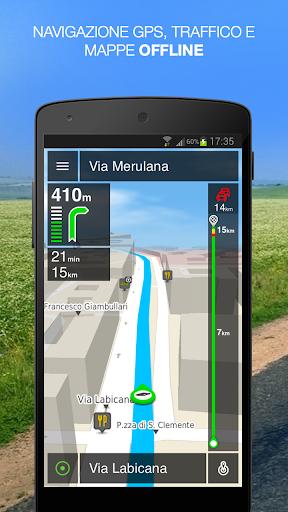 NLife Italy - Navigazione GPS