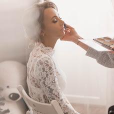 Wedding photographer Polina Danilyan (danilyan123). Photo of 29.11.2018