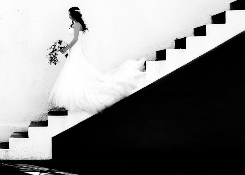Wedding photographer Gustavo Liceaga (GustavoLiceaga). Photo of 20.12.2016
