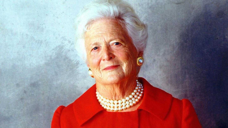 Watch Barbara Bush's Funeral live