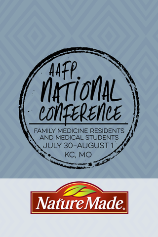 AAFP National Conference 2015