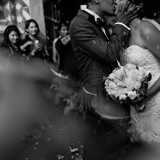 Wedding photographer Patricia Gómez (patriciagmez). Photo of 29.06.2015