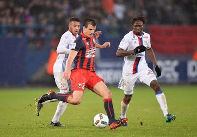 """Ivan Santini: """"Partir de Liège n'a pas été simple"""""""