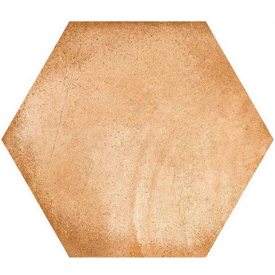 Klinker Hexagon Bampton Natural 23x26,6