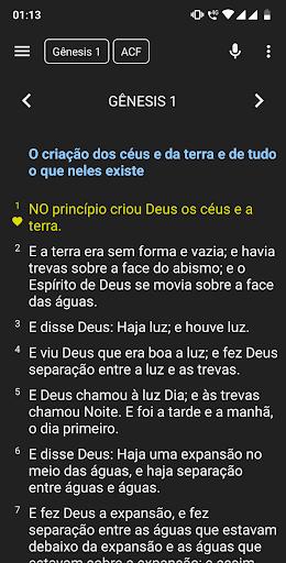Bu00edblia Sagrada + Harpa Cristu00e3 2.1.3 screenshots 1