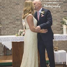 Wedding photographer Sheena Griffin (Sheena). Photo of 23.12.2018