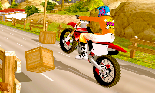 Bike Stunt Racing - Offroad Tricks Master 2018 apkdebit screenshots 3