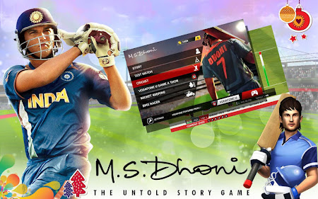 MS Dhoni:The Untold Story Game 7.8 screenshot 2020165