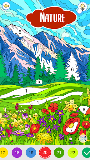 Happy Canvas™ screenshot 3