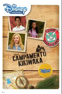 Campamento Kikiwaka (S2E6)