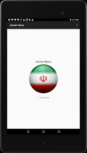 Iranian News