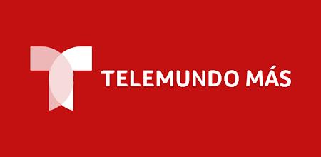 Telemundo Más APK poster