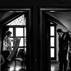 Свадебный фотограф Johnny García (johnnygarcia). Фотография от 18.08.2017