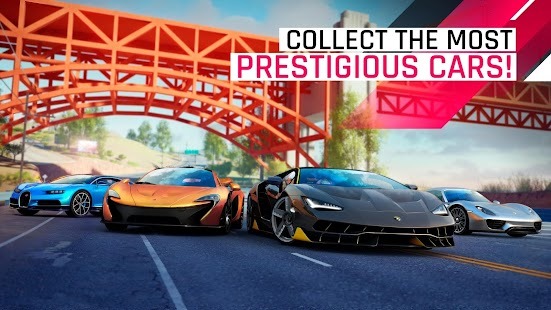 Asphalt 9: Legends 0.4.6с Apk + Data